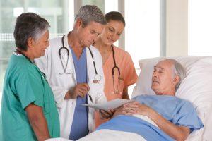 پارچه تترون بیمارستانی